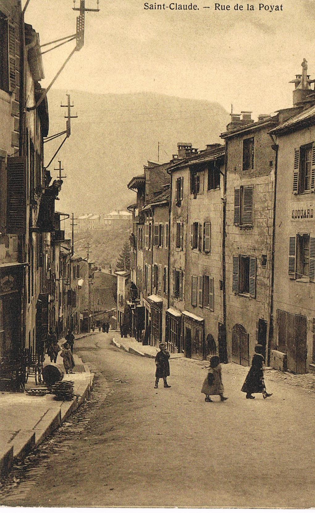 Cartes après 1904